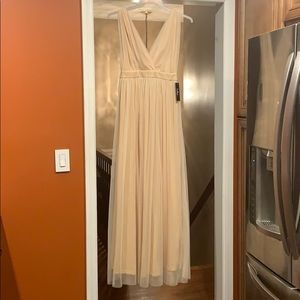 Lulus Evening Gown